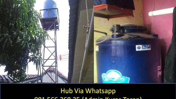 Jasa Cuci Toren Cikarang Bekasi Jawa Barat