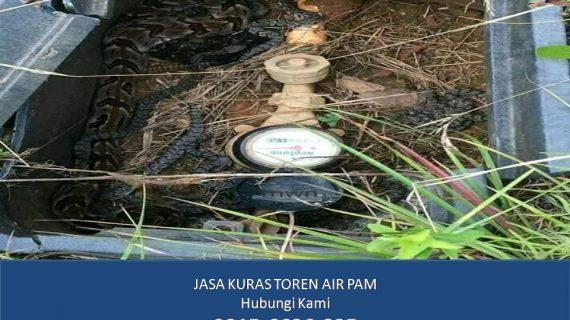 Jasa Kuras Toren Air PAM