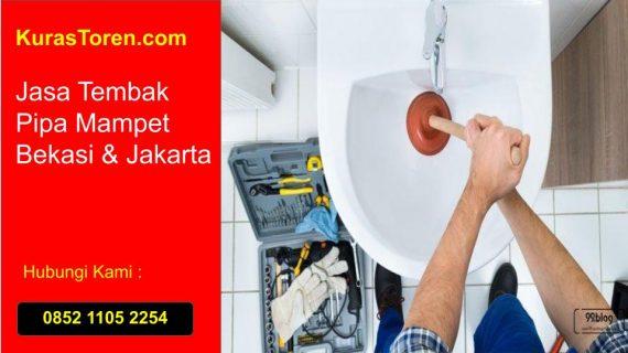 Jasa Pipa Mampet Tanggerang – Jakarta – Bekasi
